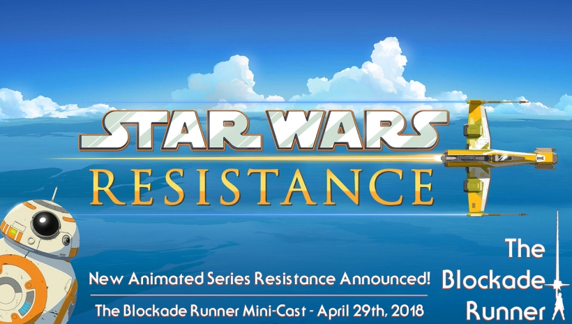 Resistance Announced